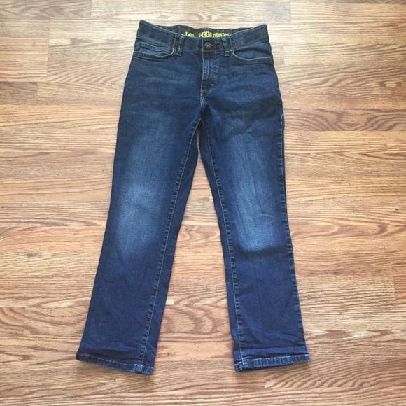 f52837bf Lee Bottoms | Xtreme Comfort Boy Jeans 14 Husky | Poshmark